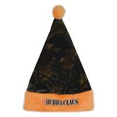 Trail Crest Christmas Hat