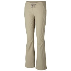 Columbia Women`s Anytime Outdoor Boot Cut Pant Image