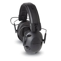 Peltor Digital Tactical 100 Earmuffs Image