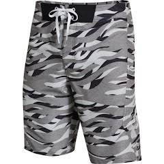 Under Armour Men`s Bergwind Board Shorts Image