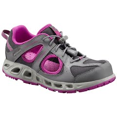 Columbia Youth Supervent Multi-Sport Shoe Image