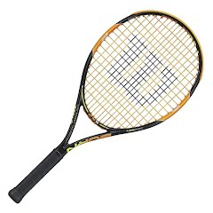 Wilson Youth Burn 26 Junior Tennis Racquet Image