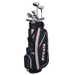 Callaway Men's Strata 12-Piece Golf Set Image