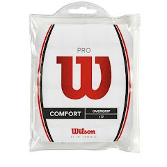 Wilson Pro Overgrip (12-Pack) Image