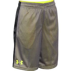 Under Armour Boy`s Youth Influencer Short Image