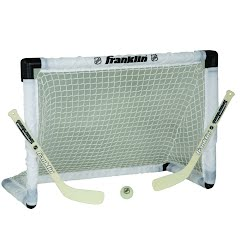 Franklin Light Up Goal Stick and Ball Set Image