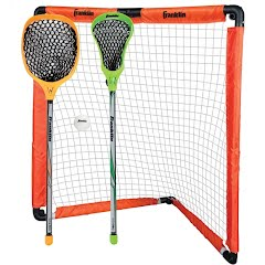 Franklin Youth 36 in. Insta-Set Lacrosse Goal Set Image