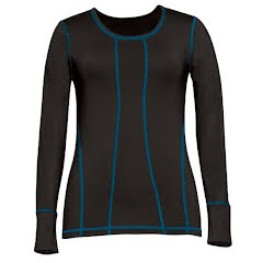 Terramar Women`s TXO 2.0 Scoop Top Image