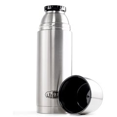 Gsi Outdoors Glacier Stainless 1L Vacuum Bottle Image