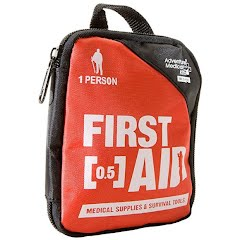 Adventure Medical Adventure First Aid .5 Medical Kit Image