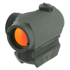 Aimpoint Micro T-1 Red Dot Scope (4MOA) Image
