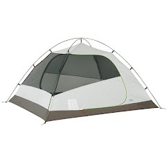 Kelty Gunnison 3.3 Tent with Footprint Image
