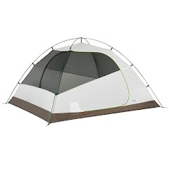 Kelty Gunnison 4.3 Tent with Footprint Image
