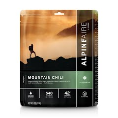 Alpine Aire Foods Mountain Chili Image