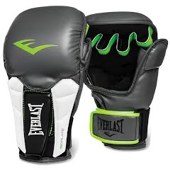 Everlast Prime Universal MMA Traning Gloves Image