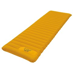 Alps Mountaineering Featherlite Air Sleeping Pad (Regular) Image