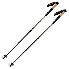 Mountainsmith Carbonlite Pro Trek Pole (Pair) Image