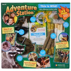 Adventure Station This is Wild! Kit Image