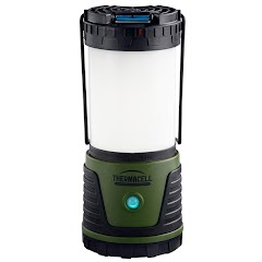 Thermacell Repellent Camp Lantern Image