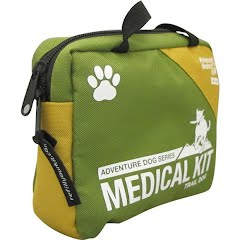 Adventure Medical Dog Series Trail Dog Image
