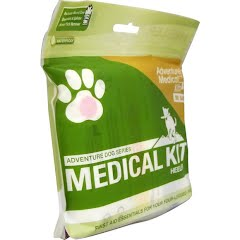 Adventure Medical Dog Series Heeler Medical Kit Image