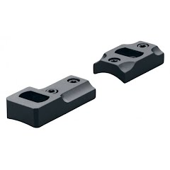 Leupold Dual Dovetail Winchester 70 RVF 2-Piece Mount Image