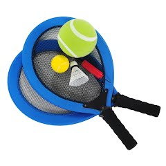 Gsi Outdoors Backpack Racket Set Image