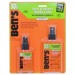 Adventure Medical Ben's Tick and Insect Repellent Image