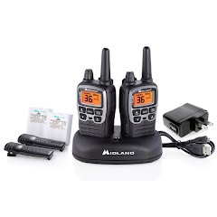 Midland X-Talker T71VP3 36 Channel Two-Way Radios Image