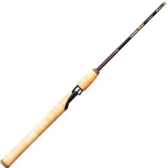 Shakespeare Ugly Stik Lite 2-Piece, 5ft 6in Spinning Rod Image