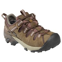 Keen Women's Targhee II Hiking Shoes Image