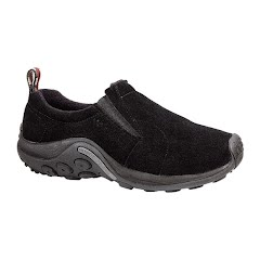 Merrell Mens Jungle Moc (Midnight) Image
