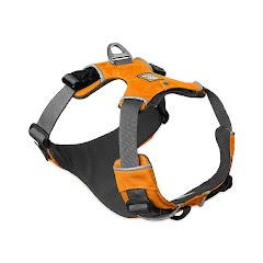 Ruff Wear Front Range Dog Harness