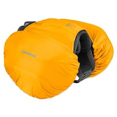 Ruff Wear Hi and Dry Saddlebag Cover Image