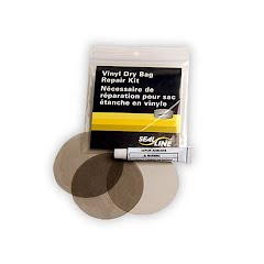Seal Line Vinyl Dry Bag Repair Kit Image