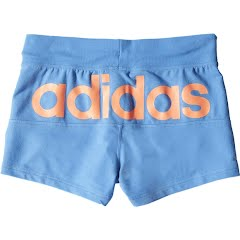 Adidas Women`s Sport Essentials Logo Shorts Image