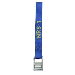 Nrs 1'' HD Tie-Down Strap (1ft) Image