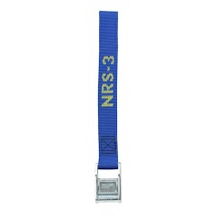 Nrs 1'' HD Tie-Down Strap (3ft) Image