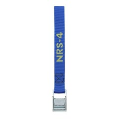 Nrs 1'' HD Tie-Down Strap (4ft)