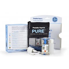 Potable Aqua PURE Electrolytic Water Purifier Image