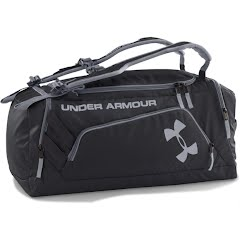Under Armour UA Storm Contain Backpack Duffle II Image