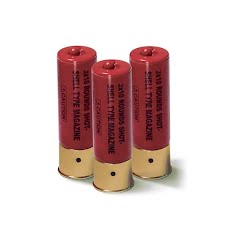 Crosman 3 Pack Shotgun Shell Magazines, 30 Rounds Image