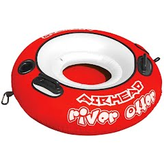 Airhead River Otter Tube Image