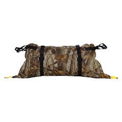Bigfoot Bag Medium Camo Bag Image