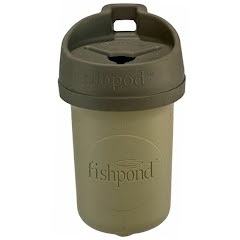 Fishpond PIOpod (Pack It Out) Microtrash Container Image