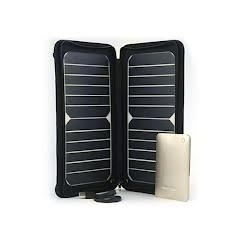 Aspect Solar DUO-Flex 2 Solar Panel with SB-30A Battery Image