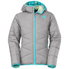 The North Face Girl`s Youth Reversible Perrito Jacket Image