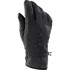 Under Armour Mountain Men's ColdGear Infrared Storm Stealth Glove