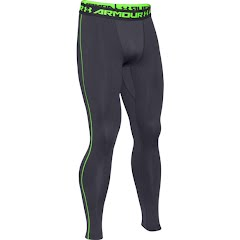 Under Armour Men`s UA ColdGear Armour Compression Leggings Image