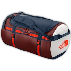 The North Face Base Camp Large Duffel Image